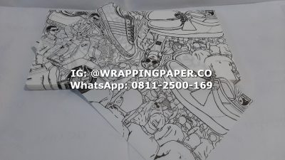 Wrappin Paper